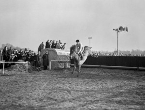 Horse Racing - King George VI Chase - Kempton Park