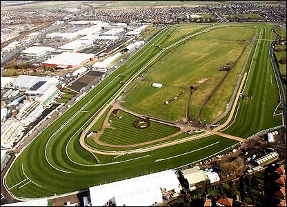 aintree course