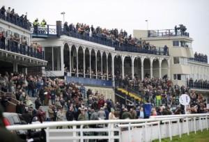 ludlow grandstand